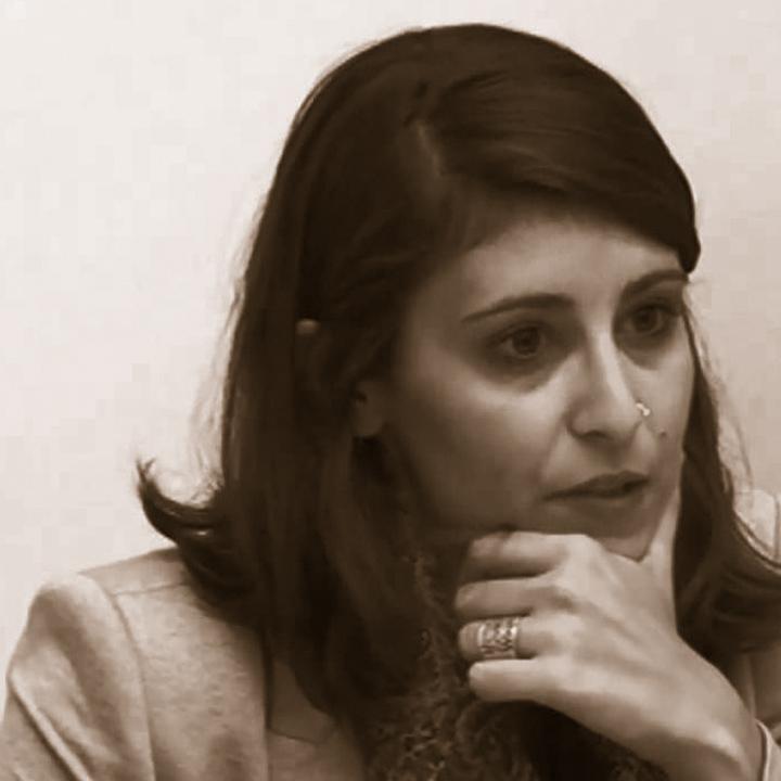 Cecilia Dalla Negra