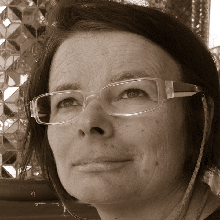 Anna Pramstrahler
