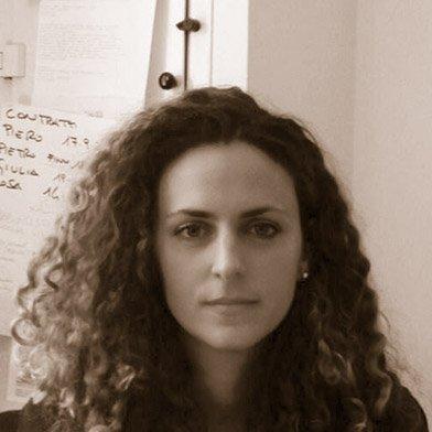 Marina Lalovic
