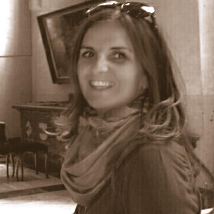 Alessandra Zunino