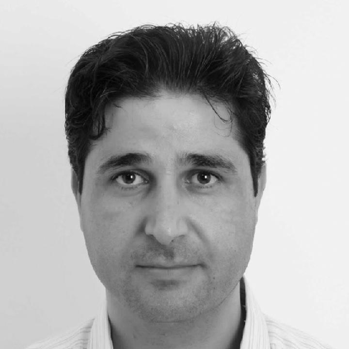 Fareed Taamallah