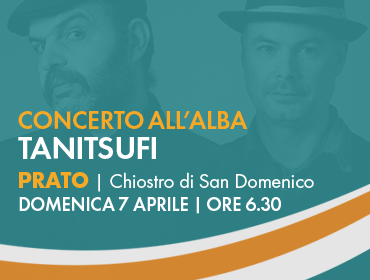 Concerto all'alba - Tanitsufi